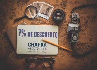 Descuento Chapka Seguros y opiniones