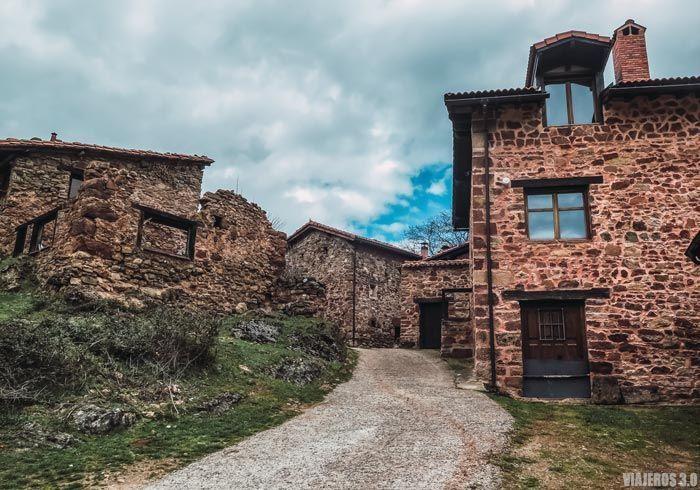 Turza, qué ver en Ezcaray y alrededores
