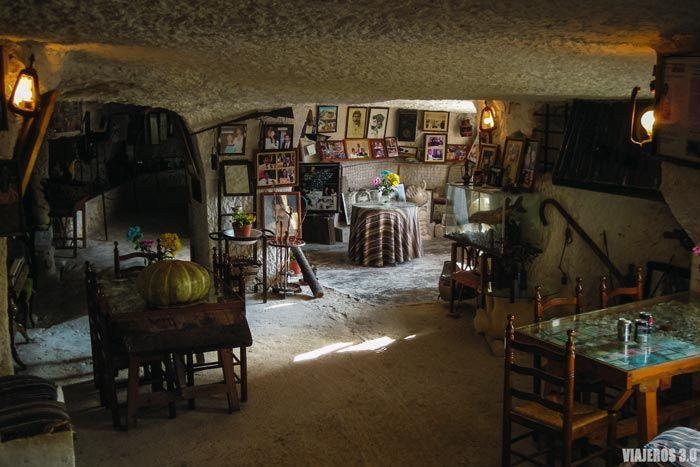 Cueva del Diablo, qué hacer y qué ver en Alcalá del Júcar.