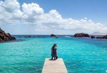 Cómo ir a la isla de Lobos desde Fuerteventura