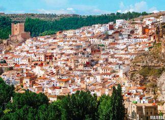 Alcalá del Júcar, los pueblos más bonitos de Albacete