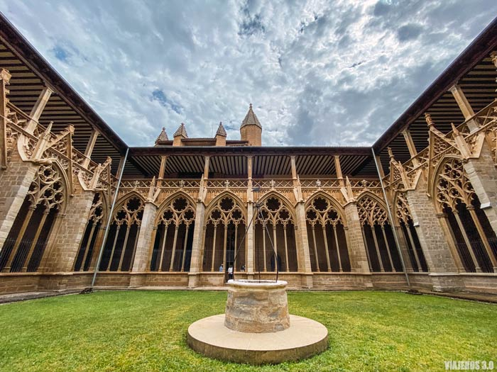 Catedral de Pamplona, qué ver en Navarra