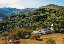 Qué ver en el Valle del Silencio, rutas y pueblos
