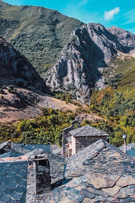 Peñalba de Santiago y Valle del Silencio, qué ver,