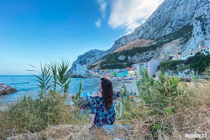 Playas que ver en Gibraltar