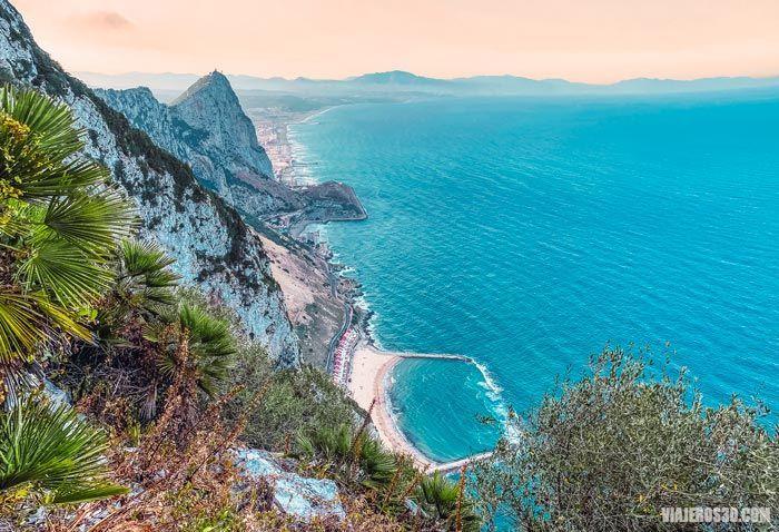 Imprescindibles que ver en Gibraltar.