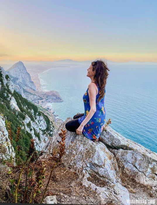 Mediterranean Steps, qué hacer y qué ver en Gibraltar.