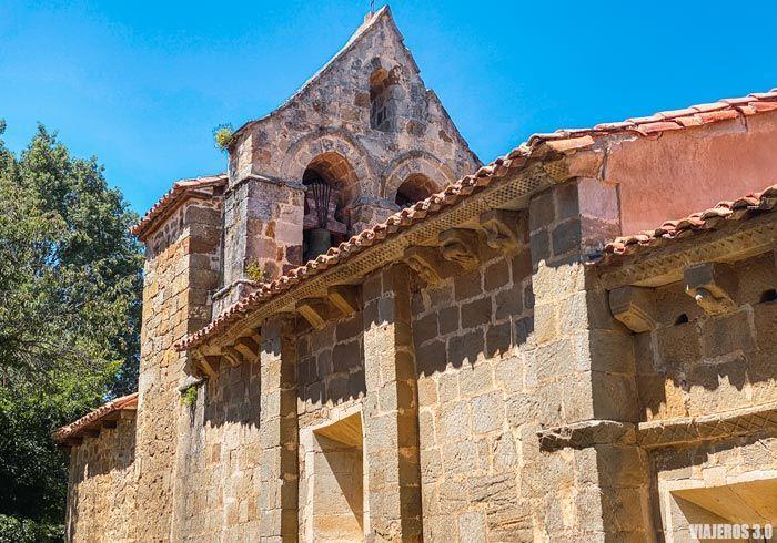 Ailanes, Valle de Zamanzas en Burgos
