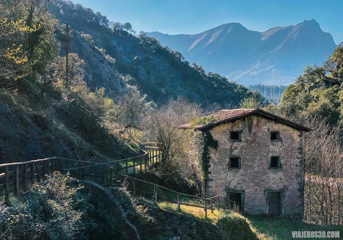 Sierra de Aralar, que hacer y que ver en Navarra