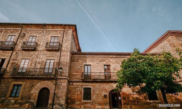 Gijón en un día, Museo Casa Natal de Jovellanos.
