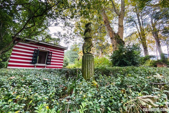 Jardín Botánico, qué ver en Gijón en dos días