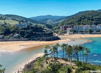 Lekeitio, pueblos bonitos de la costa de Vizcaya