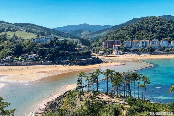 Lekeitio en Bizkaia, qué hacer y qué ver en el País Vasco