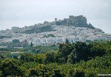 Qué hacer y qué ver en Salobreña, Costa Tropical de Granada
