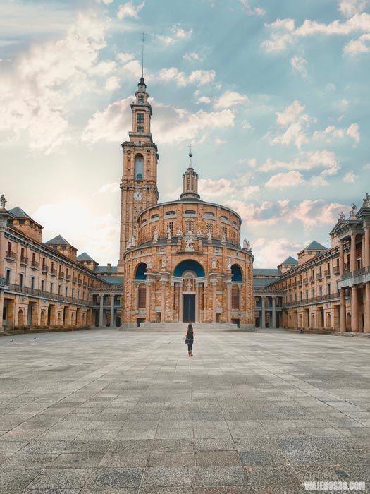 La Laboral, lugares que ver en Gijón en un fin de semana