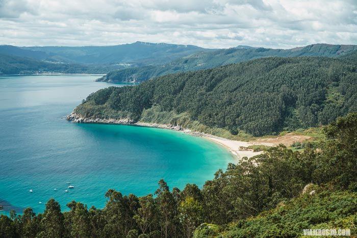 Playa de Bares, las playas más bonitas de Galicia