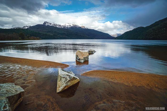 Ruta de los 7 lagos, que hacer en Bariloche.