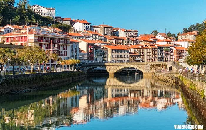 Casco histórico de Ondárroa, qué ver en los alrededores de Lekeitio