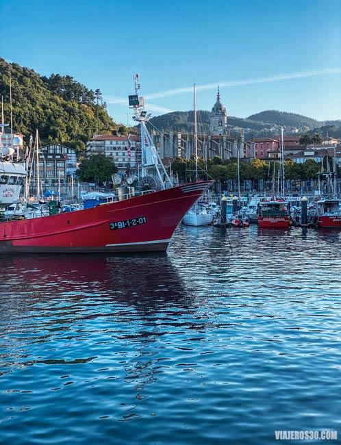 Los mejores lugares que ver en Lekeitio y alrededores