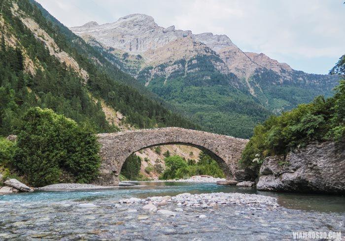 Bujaruelo, Un imprescindible que ver en la provincia de Huesca.