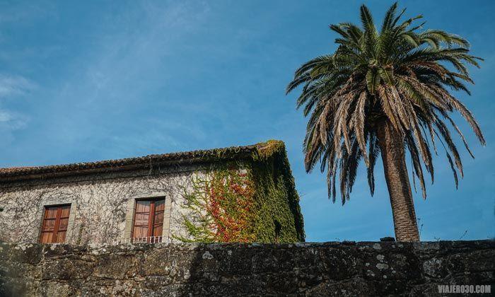 Centro histórico de Cambados