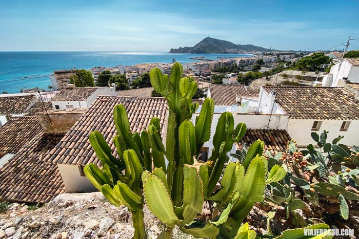 Miradores de Altea, Alicante