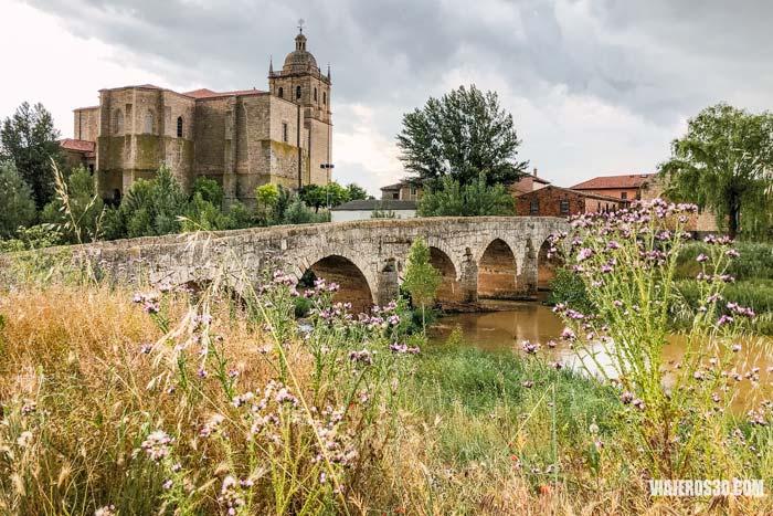 Visitar Villasandino, Burgos