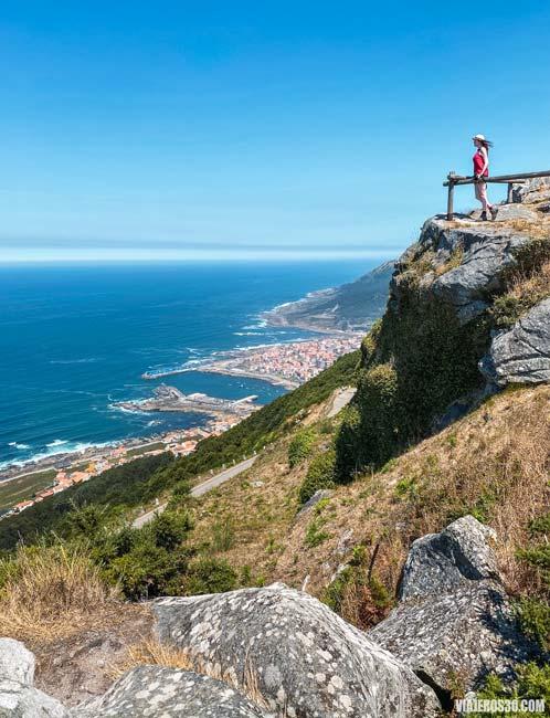 Monte Santa Trega, qué visitar en las Rías Baixas
