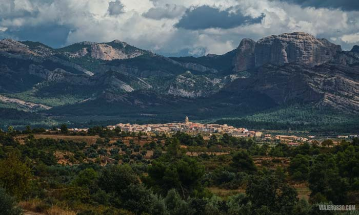 Qué ver en el Matarraña, Teruel