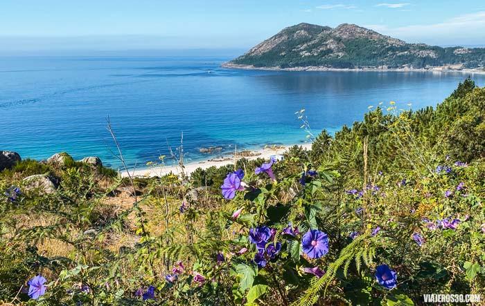 Monte Louro, qué ver en las Rías Baixas