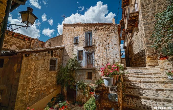 Valderrobres, Comarca del Matarraña, Teruel