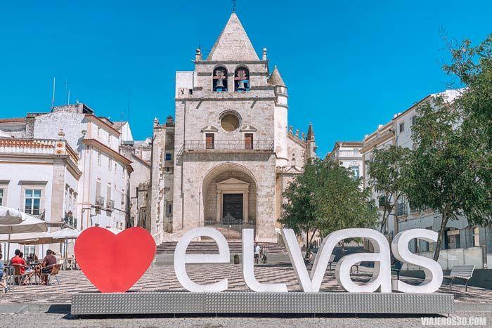 Elvas, ruta por Portalegre y el Alto Alentejo