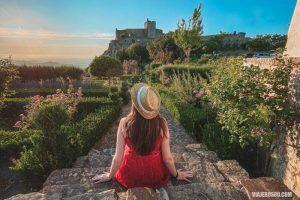 Qué ver en Portalegre y el Alto Alentejo