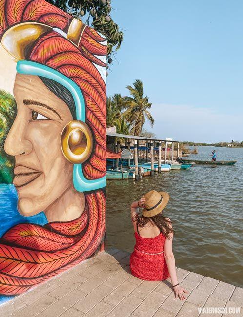 Mexcaltitán, qué ver en Riviera Nayarit.