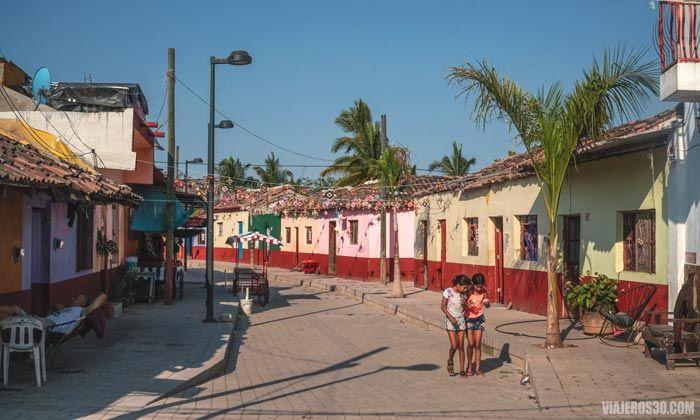 Isla de Mexcaltitán, qué ver en Riviera Nayarit en México