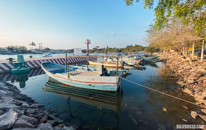 Muelle de San Blas, qué ver en Riviera Nayarit, México