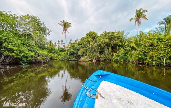 Parque Nacional La Tovara, qué ver en Riviera Nayarit