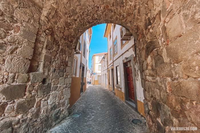 Qué hacer y qué ver en Portalegre (Portugal)