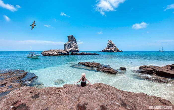 Qué ver en Riviera Nayarit, Isla Isabel