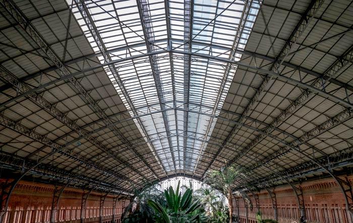Estación de Atocha, cómo ir de Madrid a Barcelona en tren