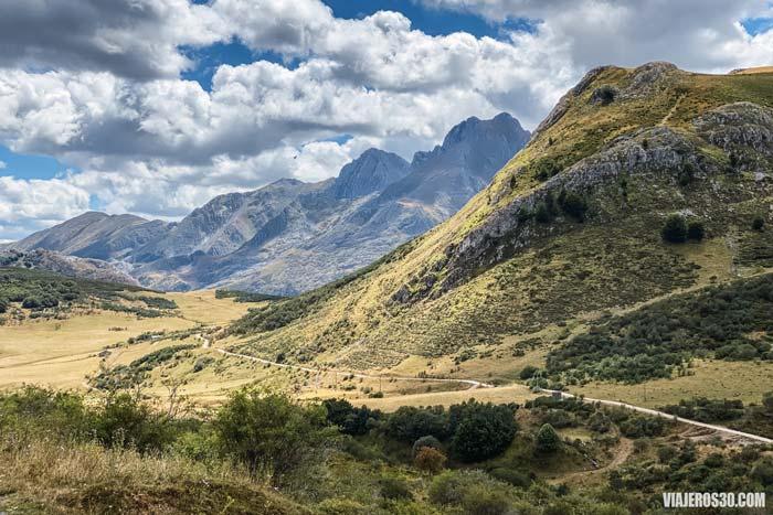 Valle de Riosol, qué ver en Mampodre
