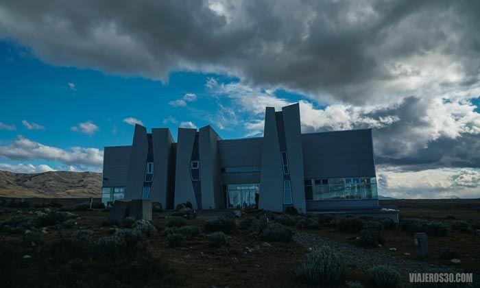 Glaciarium, que ver en El Calafate