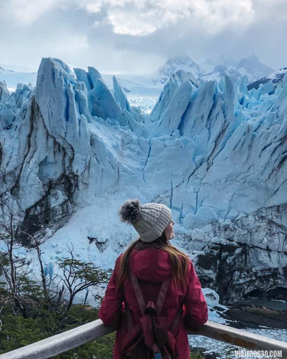 Perito Moreno, la mejor excursión que hacer en El Calafate
