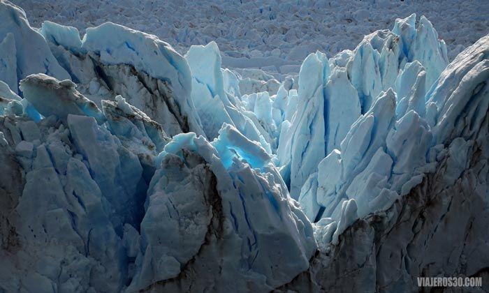 Glaciar Perito Moreno, que ver en el Calafate